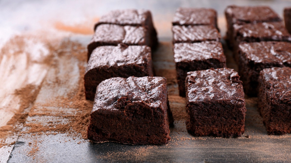 Five Quick And Easy Protein-Filled Dessert Recipes