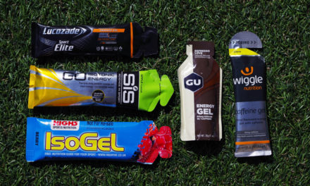 The Best Running Gels And How To Use Them In Your Training