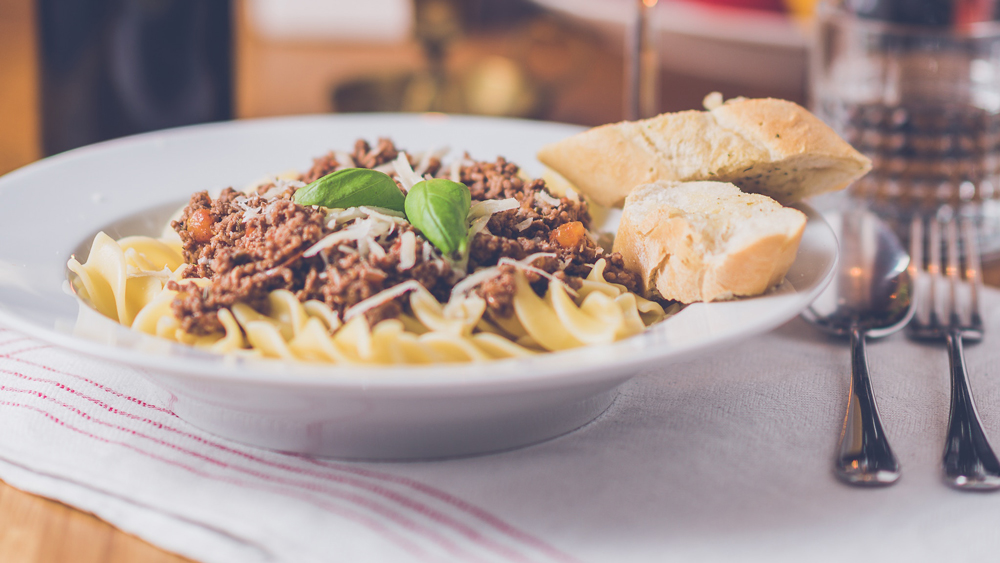 Why Would A Diet Plan Named After An Italian Village Ban Pasta?