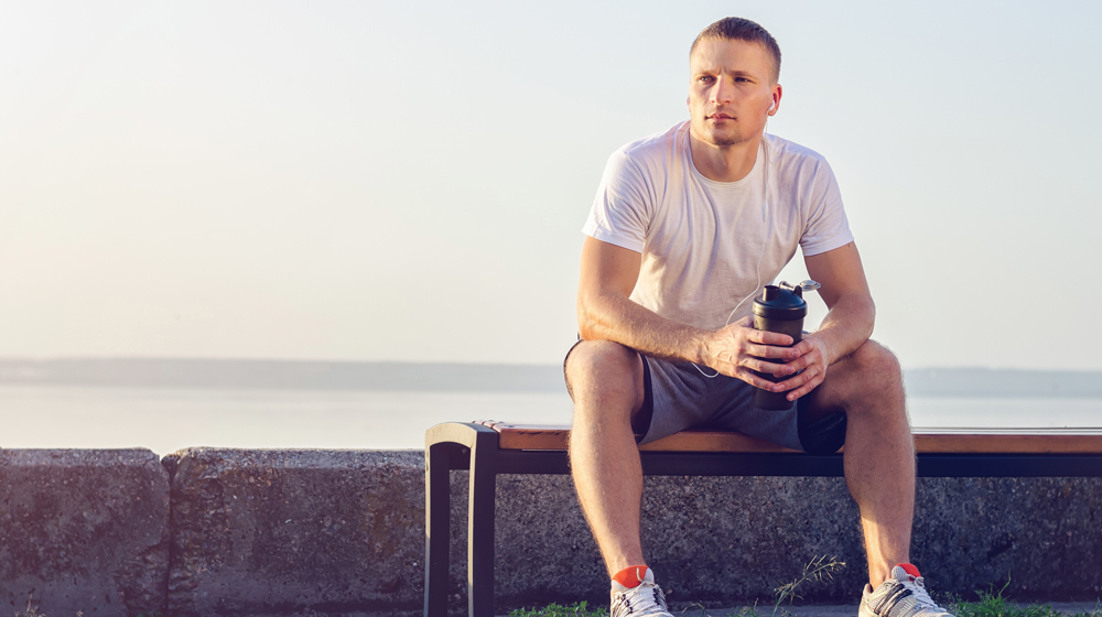 The Best Protein Shakers To Buy