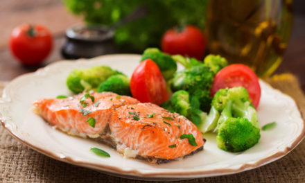 20-Minute Meal Ideas From Super-Fit Personal Trainers