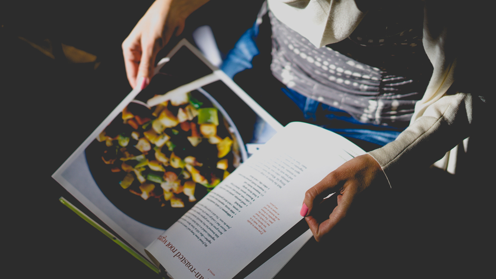 The Best Healthy Recipe Books To Give At Christmas