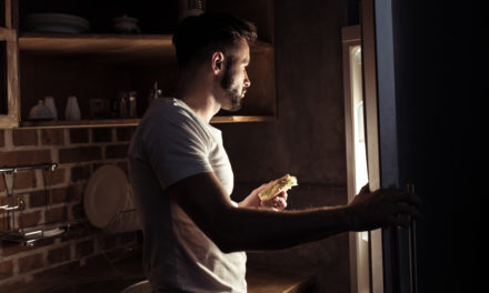 The Healthy Late-Night Snacks Personal Trainers Eat