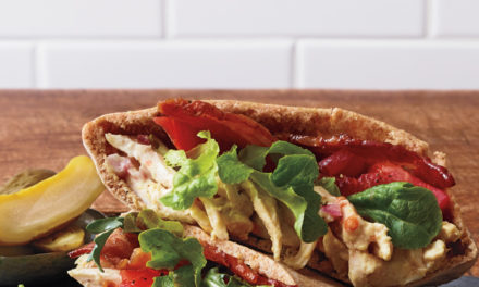 4 Healthy Protein-Packed Sandwich Recipes
