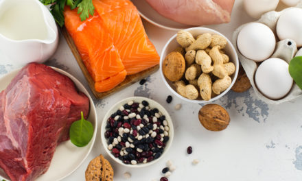 How To Eat More Protein