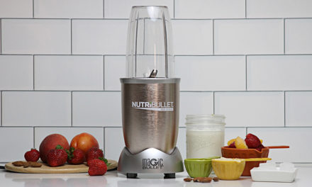 10 Ingenious NutriBullet Recipes