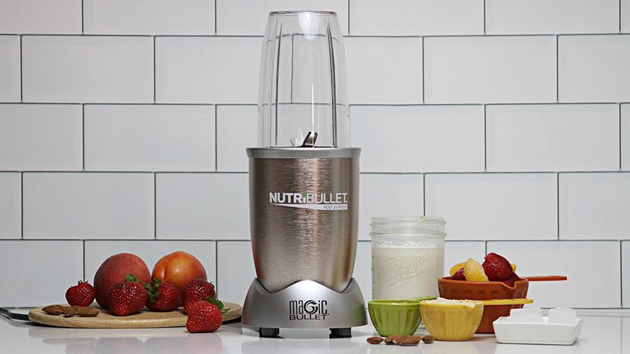 10 Ingenious NutriBullet Recipes