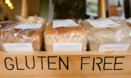 Gluten-Free Foods Are Not Healthier, But They Are More Expensive