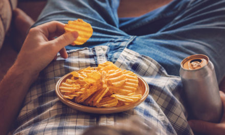Guess What? Men Are No Strangers To Emotional Eating