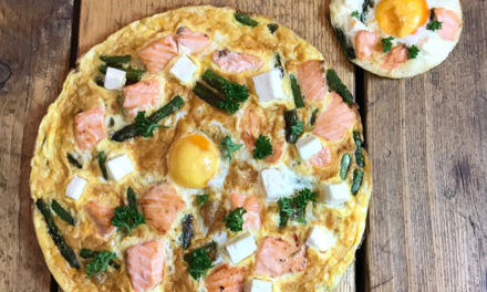 Five No-Fuss High-Protein Breakfast Recipes