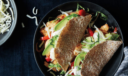 5 High-Protein Recipes To Help Improve Your Diet