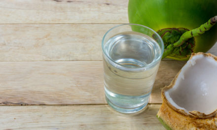 Is Coconut Water As Hydrating As A Sports Drink?