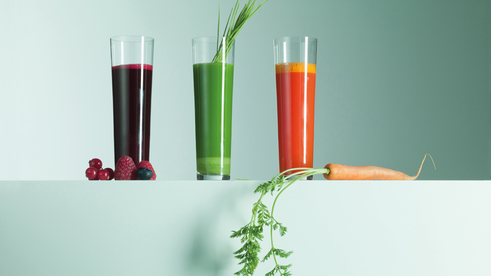 Five Reasons Why Detox Diets Are Terrible For Weight Loss