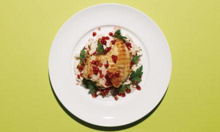 Super Chicken Salad Recipe