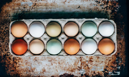 Three Lesser-Known Benefits Of Eggs