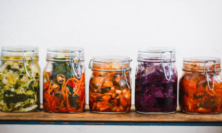 Start Eating More Fermented Foods