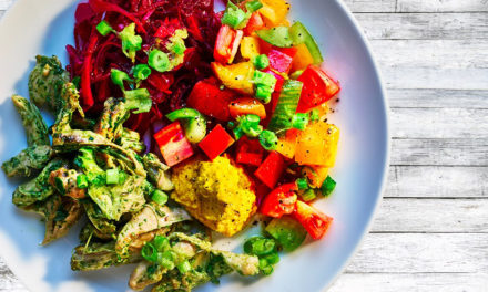 This Healthy Chicken Recipe Is Set To Be The Star Of Your Summer