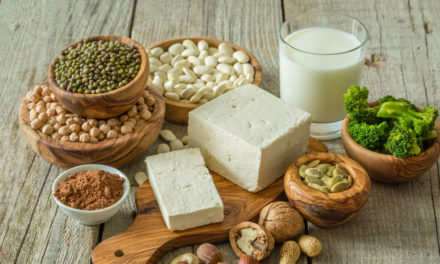 The Best Sources Of Protein For Vegans